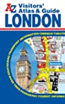 A-Z London Visitors' Atlas and Guide...