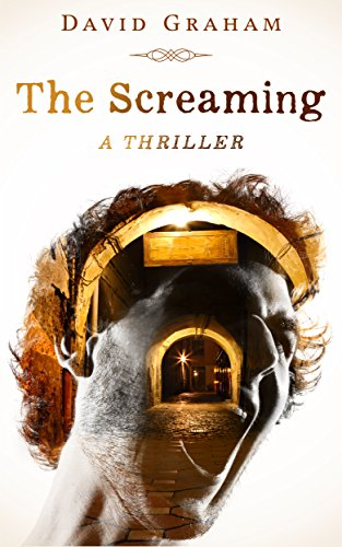 Book: The Screaming by David Graham