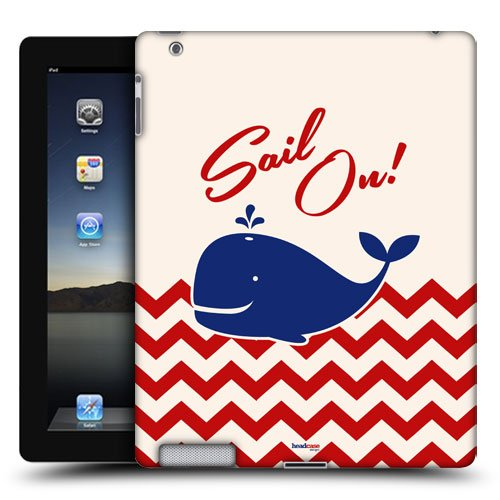 Nautical Changing Pad Cover