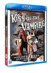 Kiss of the Vampire Blu-Ray