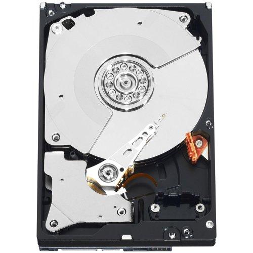 WD Black - 2TB Desktop SATA Hard Drive - OEM