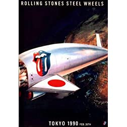 Rolling Stones - Steel Wheels