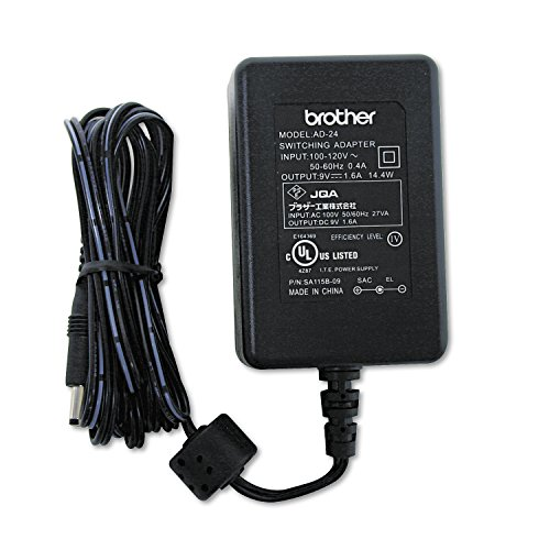 New-Brother AD24 - AC Adapter