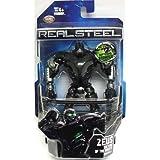 リアル・スティール デラックスフィギュア シリーズ1 ゼウス/Real Steel Deluxe Feature Figures Wave 1 Zeus【並行輸入】