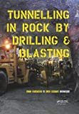 img - for Tunneling in Rock by Drilling and Blasting book / textbook / text book