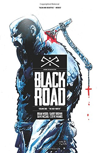 Black Road Volume 1: The Holy North (Black Woods compare prices)