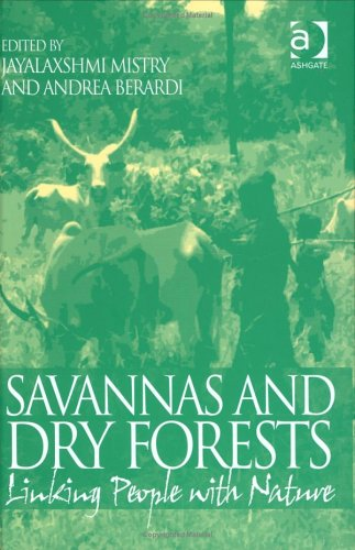 Savannas and Dry Forests: Linking People with Nature