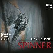 Spinner (Herbie Feldmann 1) | Ralf Kramp