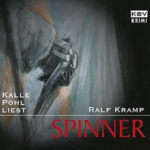 Spinner (Herbie Feldmann 1) Hörbuch