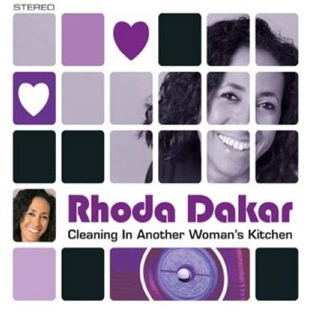 Cleaning in Another Woman's Kithen