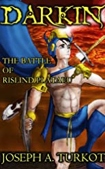 The Battle of Rislind Plateau