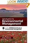 Introduction to Environmental Managem...