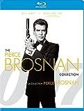 The Pierce Brosnan Collection (Bilingual) [Blu-ray]