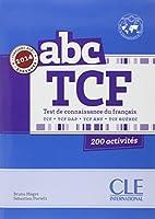 ABC TCF - Conforme épreuve 2014