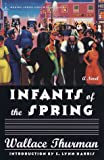 img - for Infants of the Spring (Harlem Renaissance) book / textbook / text book