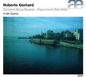 Gerhard: Complete String Quartets