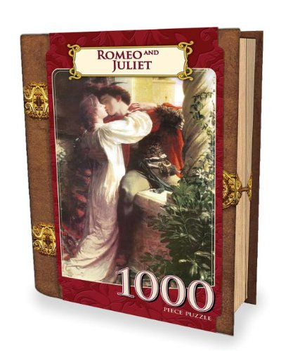 Romeo and Juliet 1000 pc Puzzle