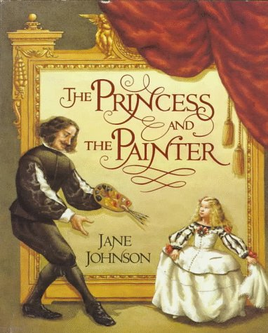 The Princess and the Painter