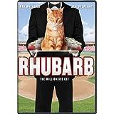 Rhubarb ~ Ray Milland