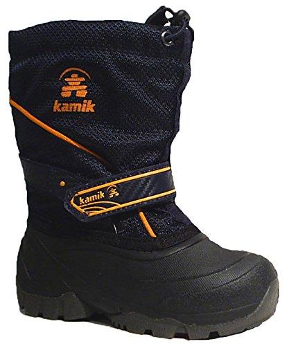 Kamik Stiefel Boots Schneestiefel blau bis -40 °C online bestellen