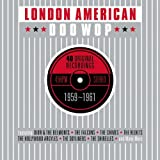 The London American Doo Wop Story 1959-61