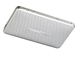 Harman Kardon Esquire Mini Portable Wireless Speaker (White)