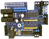 4tronix PiRoCon Robotics & Motor Controller Board for Raspberry Pi