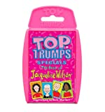 Top Trumps Specials Jacqueline Wilson Card Game