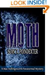 Moth (A Max Hollingsworth Paranormal...
