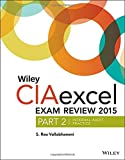 img - for Wiley CIAexcel Exam Review 2015: Part 2, Internal Audit Practice (Wiley CIA Exam Review Series) book / textbook / text book