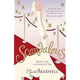 Scandalousby Martel Maxwell
