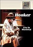 John Lee Hooker - Live in Montreal (Montreal Jazz Festival)