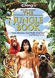 echange, troc Rudyard Kipling's The Jungle Book [Import USA Zone 1]