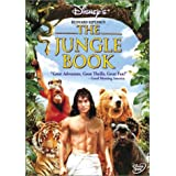 Rudyard Kipling's The Jungle Book (Widescreen)by Jason Scott Lee