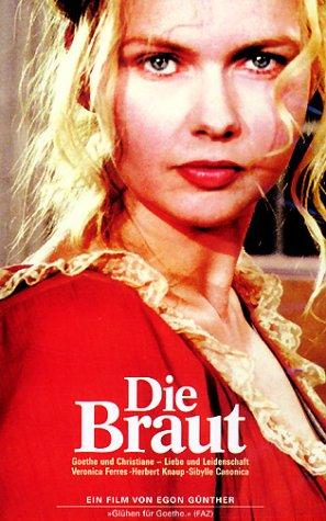 Die Braut [VHS]