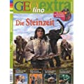 GEOlino Extra: Die Steinzeit: 32/2012