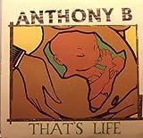 Anthony B Thats Life [VINYL]