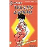 Tekken Chinmi, Tome 10 : L'entrainement dans la montagne
