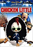 echange, troc Chicken Little