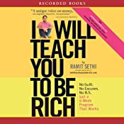 I Will Teach You to Be Rich | [Ramit Sethi]