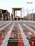 cover of Urban Design: A typology of Procedures and Products. Illustrated with 50 Case Studies: A Typology of Procedures and Products - Illustrated with 50 Case Studies