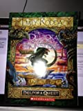 The Deltora Book of Monsters (Deltora Quest) (0439817137) by Emily Rodda