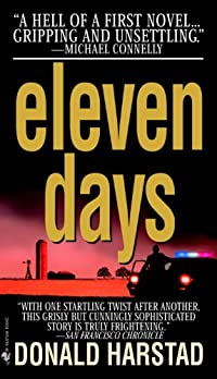Eleven Days by Donald Harstad ebook deal