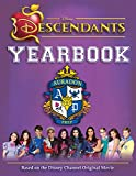 img - for Disney Descendants Yearbook book / textbook / text book
