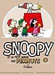 Snoopy et le petit monde des Peanuts T03