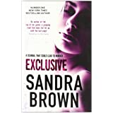 "Exclusivevon ""Sandra Brown"""