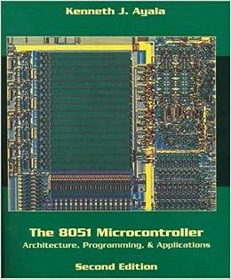 Amazon.com: Customer Reviews: 8051 Microcontroller