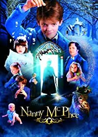 Nanny McPhee.Non Cartoon Family Movies: Best non cartoon family movies that parents will actually enjoy too for family movie night or anytime.