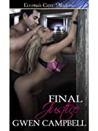 Final Justice by Gwen Campbell