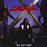 Last Stage by BUDGIE (2005-01-11)